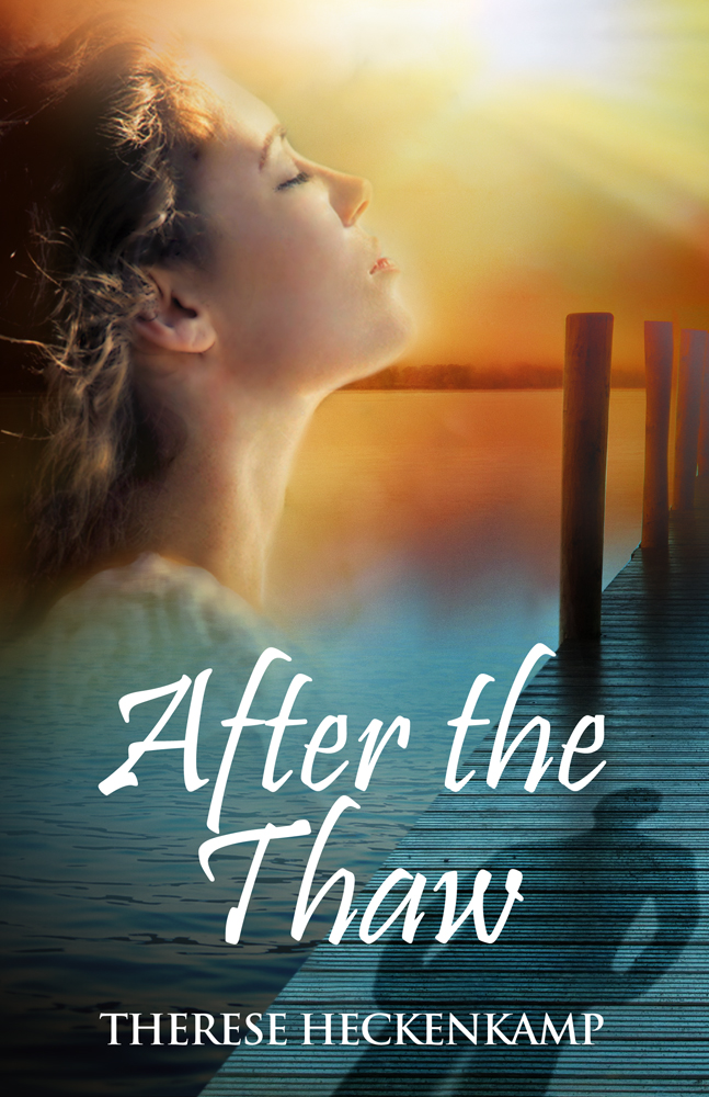 After the Thaw Catholic romance Catholic suspense